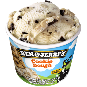 Cookie dough 100ml