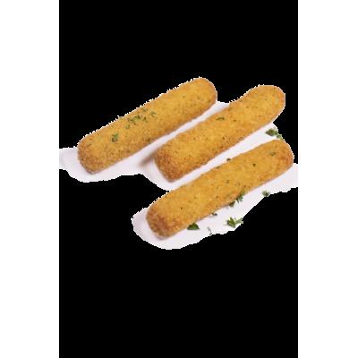 3ks Mozzarellové tyčinky