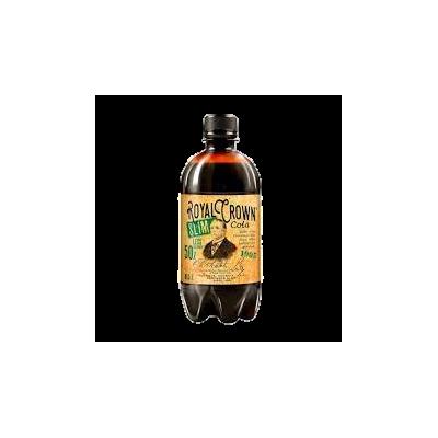 Royal Crown Cola Slim 0,5l PET