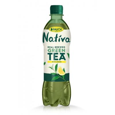 Nativa Citrón 0,5 l PET