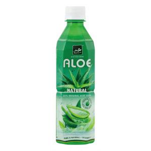 Aloe Vera 0,5 l PET